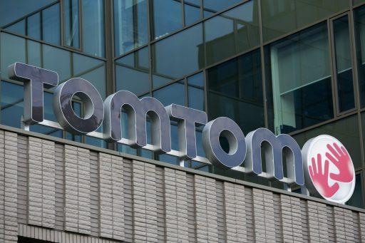 TomTom voelt gevolgen chiptekort in autosector