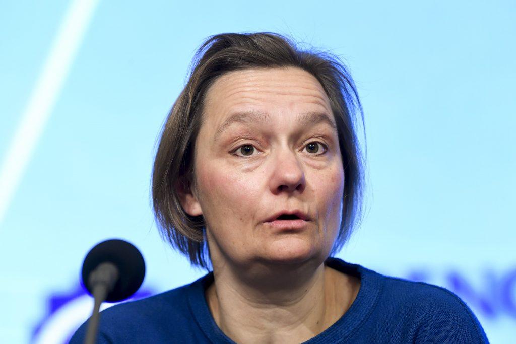 Erika Vlieghe