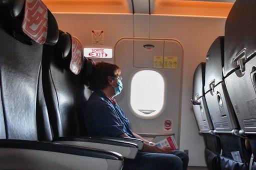 La fameuse 'règle de la fenêtre' confortée par une étude aux États-Unis… sur les avions