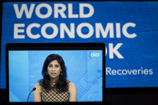 IMF: Vaccinatie 'absolute prioriteit' voor opkomende landen