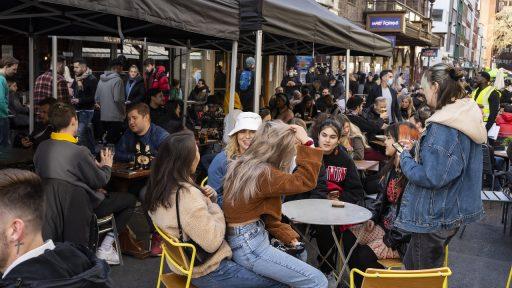 Britse pubs gaan weer open, maar voor 2.000 zaken komt versoepeling te laat