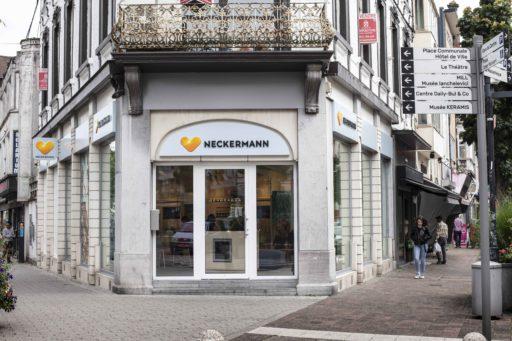 Neckermann Belgique et le tour-opérateur Sunweb ont conclu un partenariat à long terme, annoncent-ils jeudi dans un communiqué.
