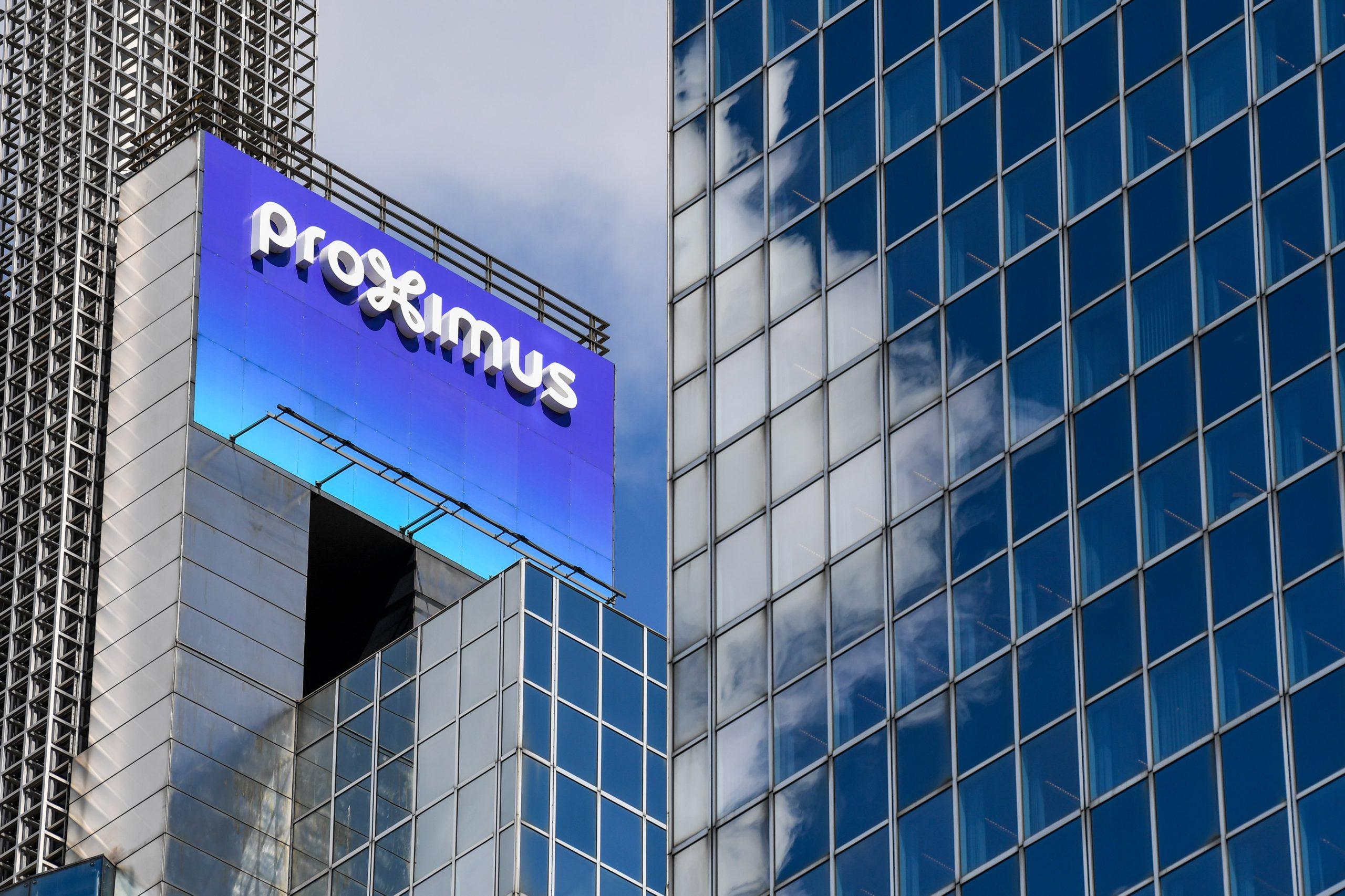 L'opérateur Proximus augmente le volume de surf de ses clients à partir du 1er janvier, jusqu'à trois fois sur certaines offres.