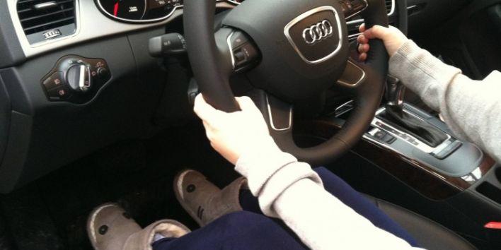 car short legs