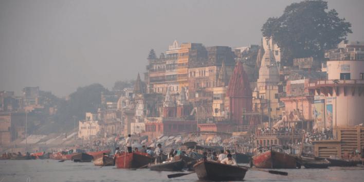 Ganges_Bassin_India